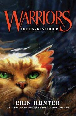 9780007140077 - Hunter, Erin: The Darkest Hour (Warrior Cats, Book 6) - Boek