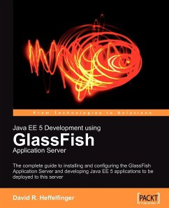 Java Ee 5 Development Using Glassfish Application Server - Heffelfinger, David