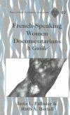 French-Speaking Women Documentarians