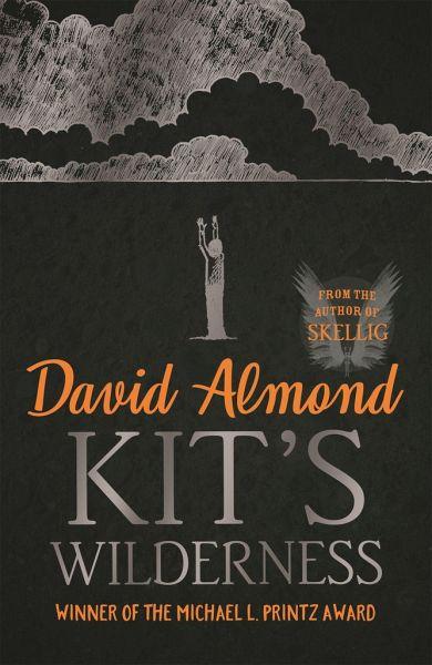 The Savage Audiobook | David Almond | Audible.co.uk