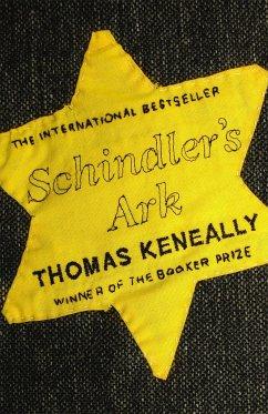 Schindler's Ark - Keneally, Thomas