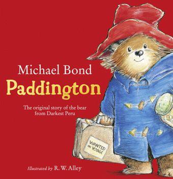 Paddington, w. Audio-CD von Michael Bond - englisches Buch
