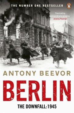 Berlin - Beevor, Antony