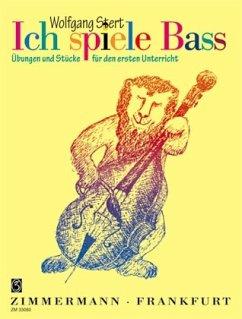 Ich spiele Bass