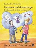 Heximex und Gruseltango, für Oboe, Schülerband