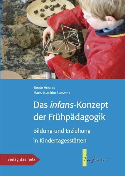 Das infans-konzept der Frühpädagogik - Andres, Beate; Laewen, Hans-Joachim