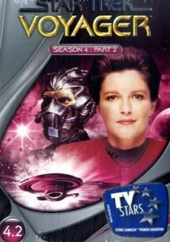 Star Trek - Voyager: Season 4, Part 2 (4 DVDs)