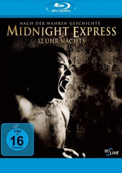 Midnight Express - 12 Uhr nachts - 20th Anniversary Collector's Edition