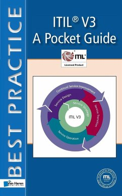 ITIL® V3 - A Pocket Guide - Bon, Jan van