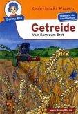 Benny Blu - Getreide - Vom Korn zum Brot