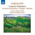 Musik Für Violine Und Klavier Vol.2