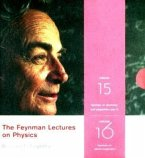 The Feynman Lectures on Physics: Volumes 15 & 16