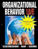 Organizational Behavior: Binder Ready Book