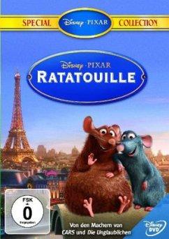 23266221n Ratatouille – Ratte beim Kochen
