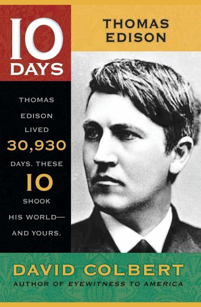 a biography of thomas edison as written by sterling north Young thomas edison ebook: sterling north: amazoncouk: kindle store amazoncouk try prime kindle store go search hello sign in your account try prime.
