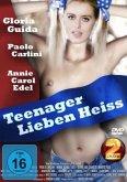 Teenager lieben heiss