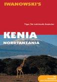 Kenia Nordtansania. Reisehandbuch