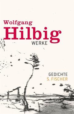 Gedichte / Wolfgang Hilbig Werke Bd.1 - Hilbig, Wolfgang