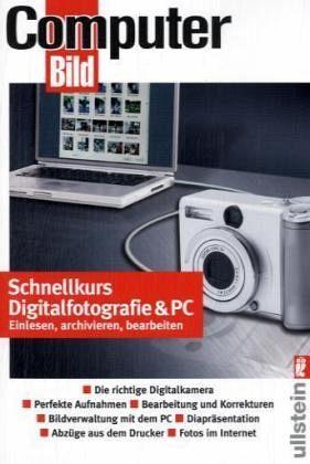 Schnellkurs Digitalfotografie & PC - Prinz; Müller