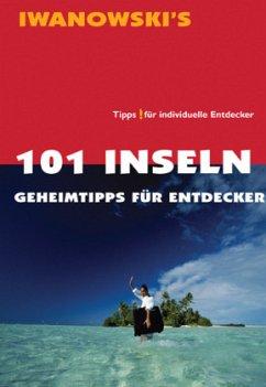 101 Inseln. Reisehandbuch