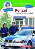 Polizei / Benny Blu Bd.113