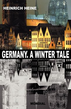 Germany. A Winter Tale (Bilingual