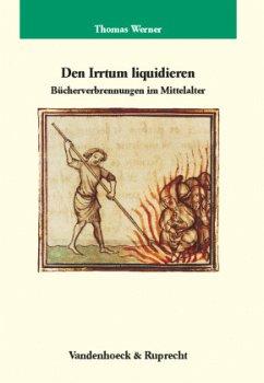 Den Irrtum liquidieren - Werner, Thomas