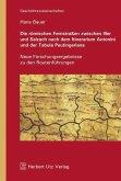 Die römischen Fernstraßen zwischen Iller und Salzach nach dem Itinerarium Antonini und der Tabula Peutingeriana