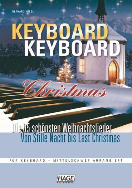 keyboard keyboard christmas buch. Black Bedroom Furniture Sets. Home Design Ideas
