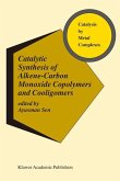 Catalytic Synthesis of Alkene-Carbon Monoxide Copolymers and Cooligomers