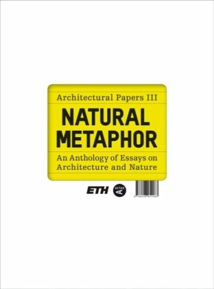 essays on architecture and nature Design architecture - the purpose and nature of architecture.