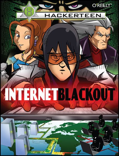 Internet Blackout: Volume 1 - Marques, Marcelo