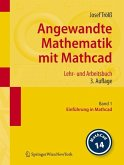 Angewandte Mathematik mit Mathcad. Lehr- und Arbeitsbuch