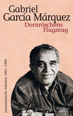Dornröschens Flugzeug - García Márquez, Gabriel