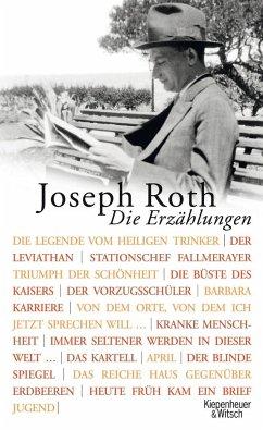 Die Erzählungen - Roth, Joseph