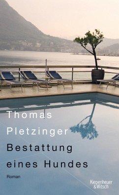 Bestattung eines Hundes - Pletzinger, Thomas