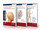 DVD-Atlas Körperakupunktur, 3 DVDs