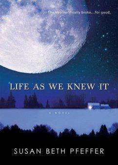 Life as We Knew It - Pfeffer, Susan Beth