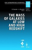 The Mass of Galaxies at Low and High Redshift