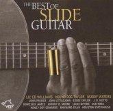 Best Of Slide Guitar