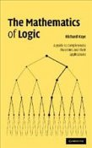 The Mathematics of Logic