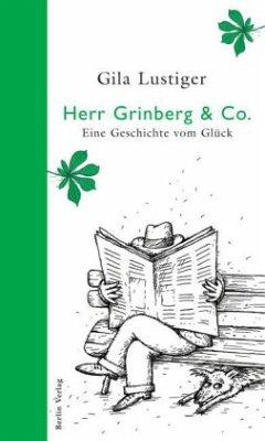 Herr Grinberg & Co. - Lustiger, Gila