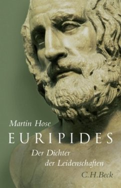 Euripides - Hose, Martin