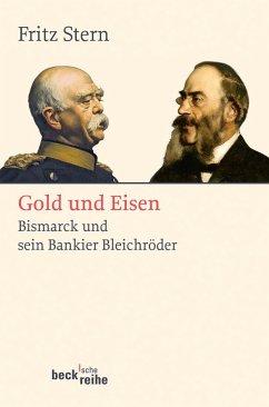 Gold und Eisen - Stern, Fritz