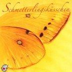 Schmetterlingsküsschen, 1 Audio-CD
