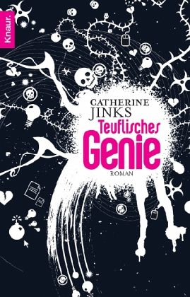Teuflisches Genie - Jinks, Catherine