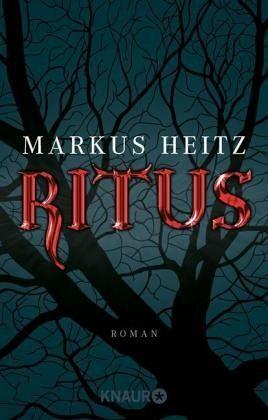 Buch-Reihe Pakt der Dunkelheit von Markus Heitz
