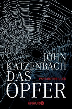 Das Opfer - Katzenbach, John