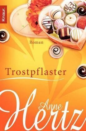 Trostpflaster - Hertz, Anne