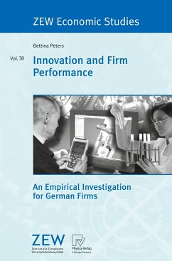 Innovation and Firm Performance - Peters, Bettina